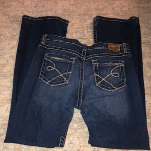 BKE Drew Stretch jeans